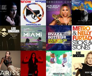 2018 Wrap-Up: EDM, Pop & Remixes on Radikal Records