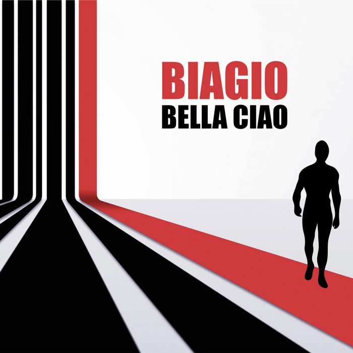 Biagio - Bella Ciao - Cover Art