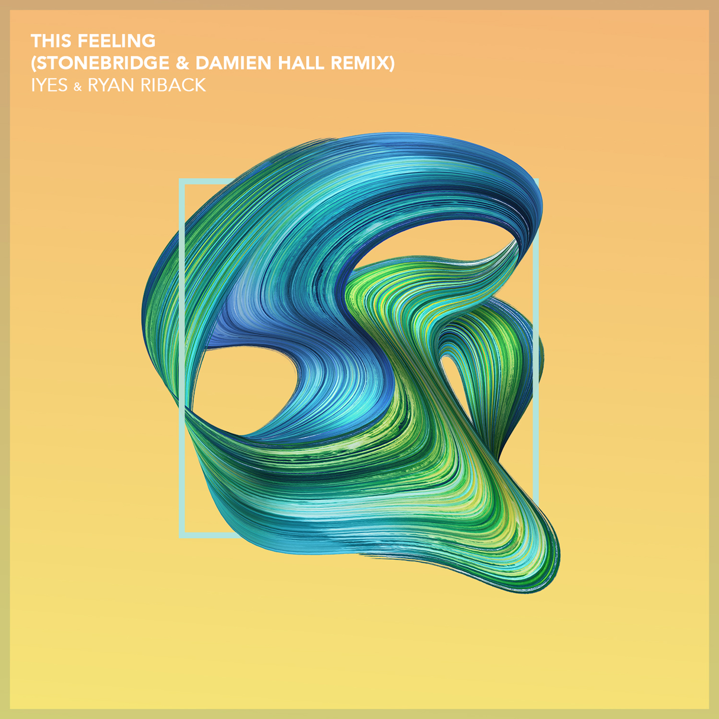 IYES & Ryan Riback - This Feeling (StoneBridge & Damien Hall Remix)