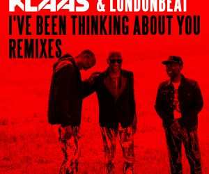 Klaas & Londonbeat - I've Been Thinking About You (Remixes)