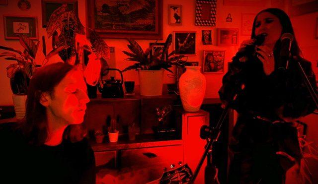 Salt Ashes - Don't - Live Session Video