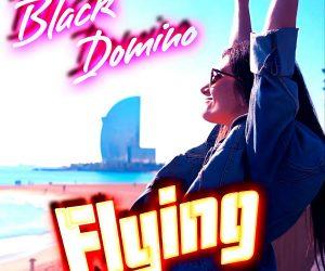 Black Domino - Flying