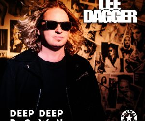 "International DJ & Grammy Winning Producer Lee Dagger Returns With ""Deep Deep Down"""