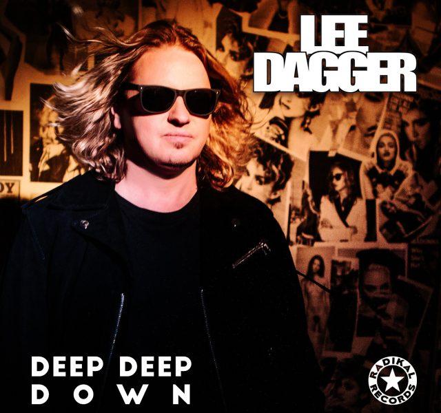 Lee Dagger - Deep Deep Down