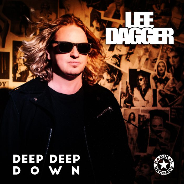 Lee Dagger - Deep Deep Down