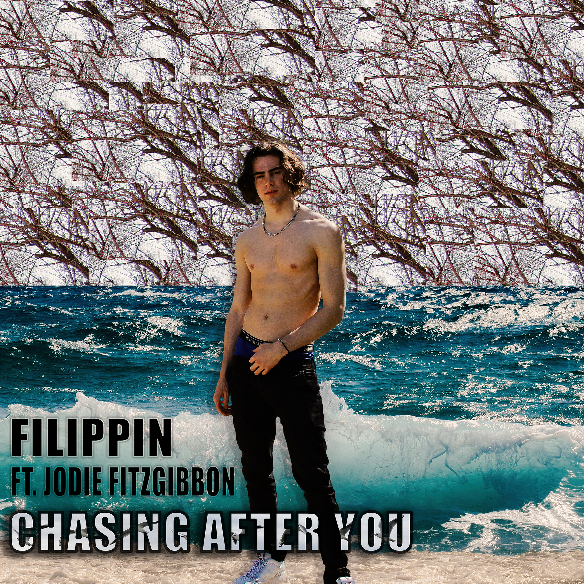 Filippin feat. Jodie Fitzgibbon - Chasing After You