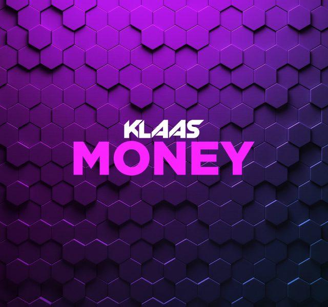 Klaas - Money - Cover Art