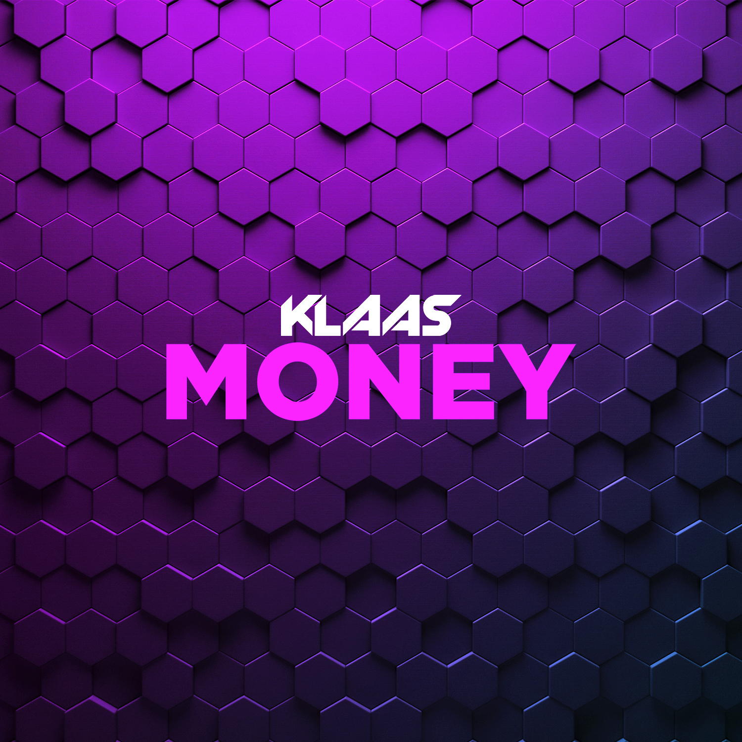 Klaas - Money - Cover Art
