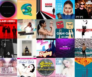 2019 Wrap-Up: EDM, Pop & Remixes on Radikal Records