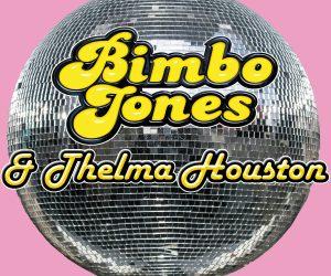 Bimbo Jones & Thelma Houston - Turn Your World Around