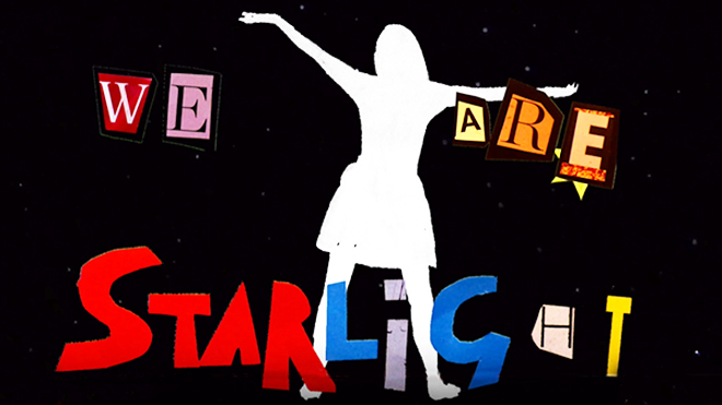 Molella & KT Tunstall - Starlight & Gold (Lyric Video)