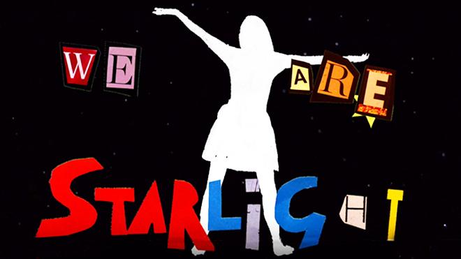 Molella & KT Tunstall - Starlight & Gold (Lyric Video)