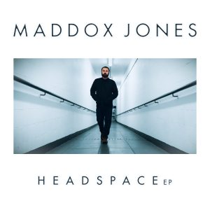 Maddox Jones - Headspace EP - Cover Art