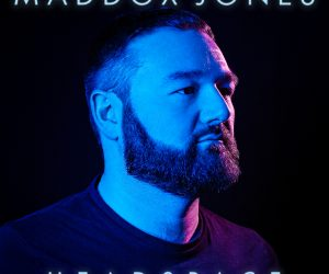 "Maddox Jones Unveils Kaleidoscopic Debut Single, ""Headspace"" off Upcoming EP"