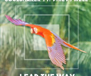 "Production/DJ Outfit Soulshaker Team Up with Phil Pywell for the Uplifting Single ""Lead the Way"""