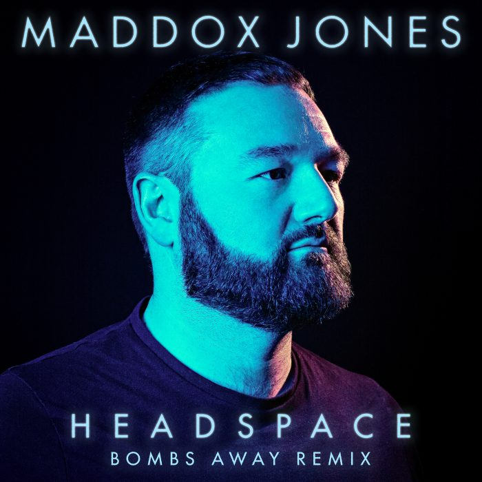 Maddox Jones - Headspace (Bombs Away Remix)