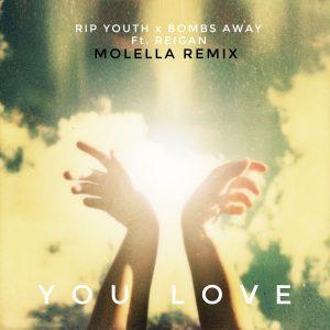You Love (Molella Remix) - Cover Art