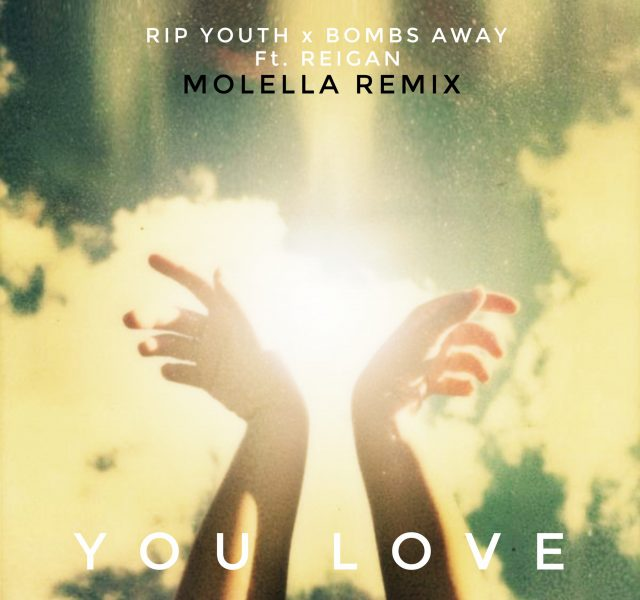 You Love (Molella Remix) - Cover Art