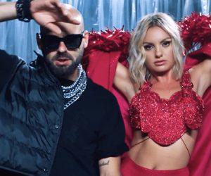 NOSFE x Alexandra Stan x Sak Noel - Tembleque feat. Los Tioz
