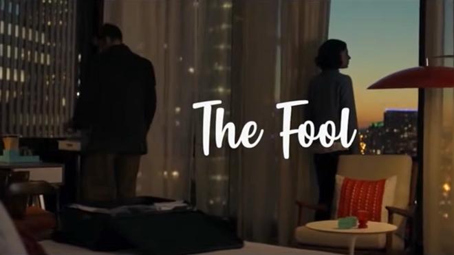 Patrik Humann & Mathilde - The Fool - Video