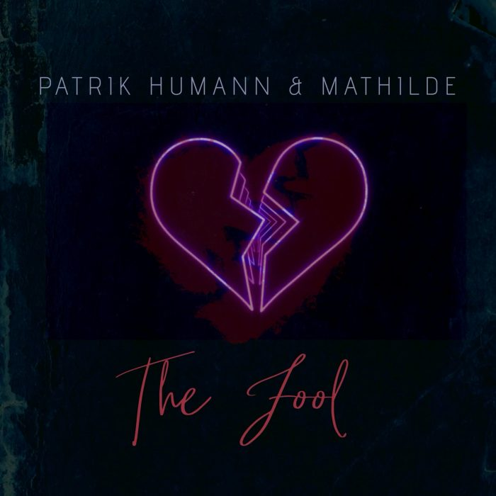 Patrik Humann x Mathilde - The Fool - Cover Art
