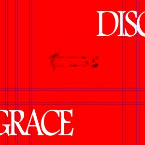 DISGRACE - FILIPPIN, RUNAH - Cover Art