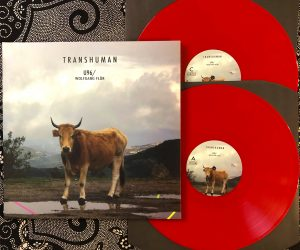 Limited-Edition Vinyl Pressing of U96 & Wolfgang Flür 'Transhuman' Now Shipping in USA