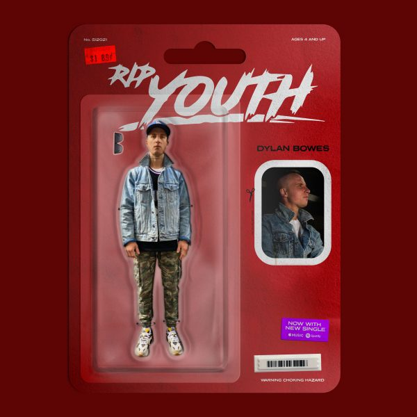 RIP Youth - Dylan