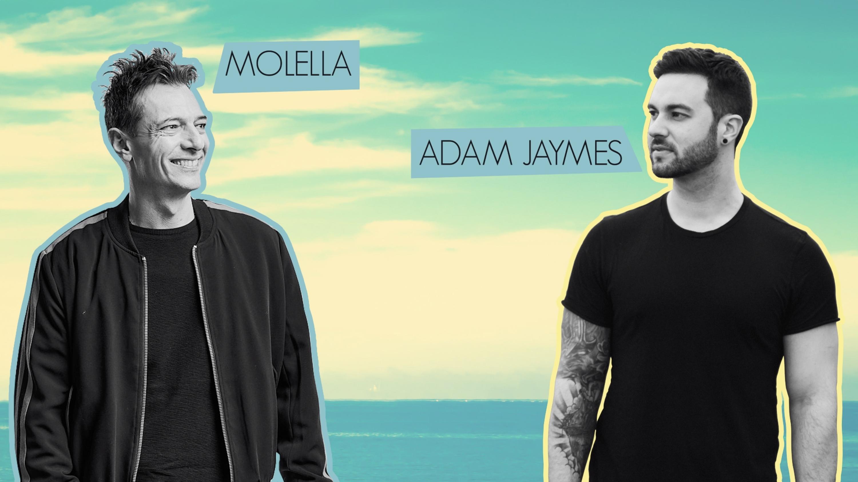 Molella & Adam Jaymes