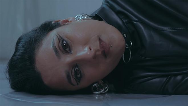 Salt Ashes - Love, Love - Music Video